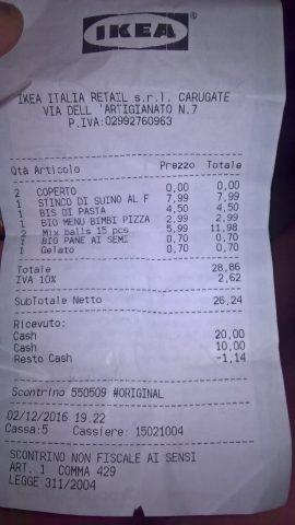 Mangiare Come Al Ristorante Daikea Soldius